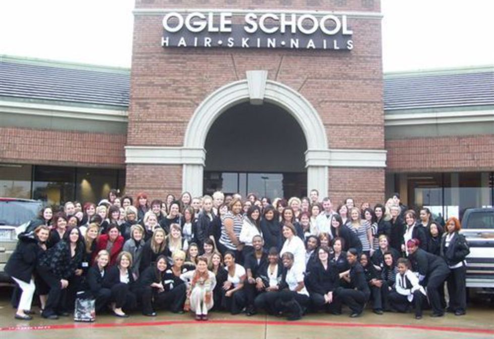 Ogle School Fort Worth