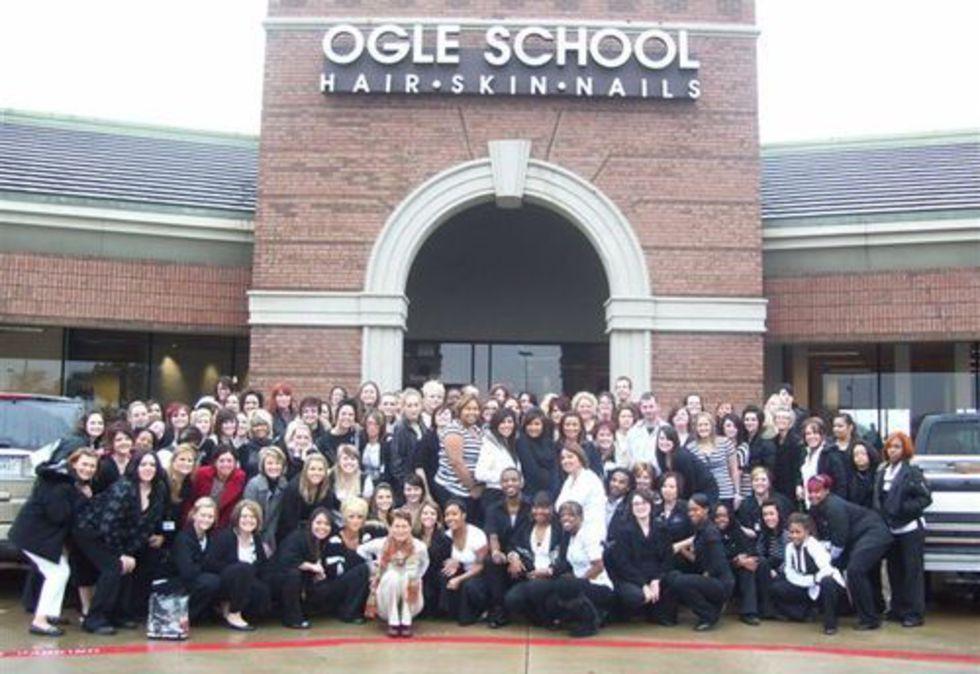 Ogle School Fort Worth